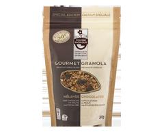 Image du produit Fourmi Bionique - Gourmet Granola mélange chocolatier, 300 g