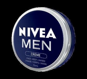 Men crème hydratante, 75 ml