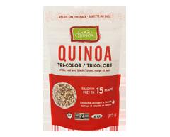 Image du produit Gogo Quinoa - Quinoa tricolore, 375 g