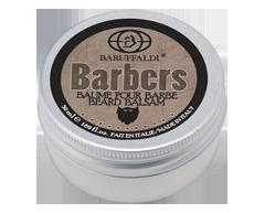 Image du produit Barbers - Baume pour barbe, 50 ml