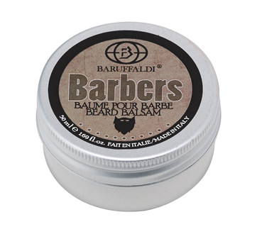Baume pour barbe, 50 ml