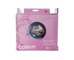Image du produit Conair - Diva épilateur à double tête pour femmes, 1 unité