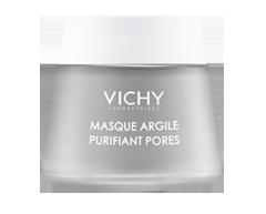 Image du produit Vichy - Masque argile purifiant pores, 75 ml