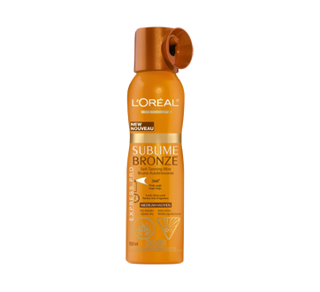 Image 1 du produit L'Oréal Paris - Sublime Bronze airbrush, 150 ml, moyen