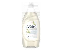 Image du produit Ivory - Détergent à vaisselle liquide concentré Ivory, 573 ml, Parfum classique