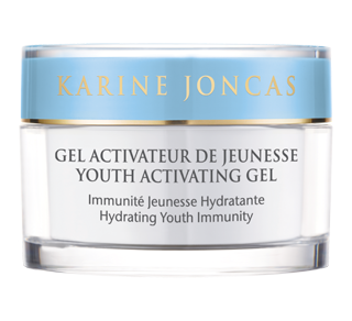Gel activateur de jeunesse au collagène, 60 ml