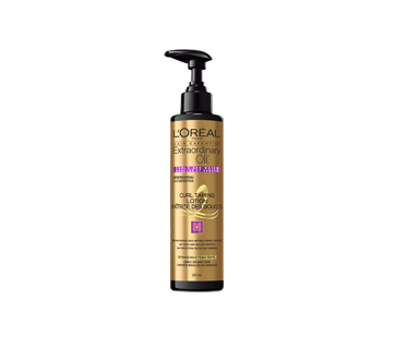 Hair Expertise Extraordinary Oil lotion maîtrise des boucles, 200 ml