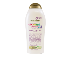 Image du produit OGX - Huile de coco miracle gel douche extracrémeux hydratation intense, 577 ml