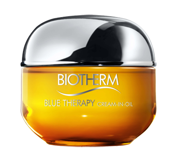 Image du produit Biotherm - Blue Therapy Cream in Oil, 50 ml