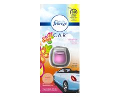 Image du produit Febreze - Car assainisseur d'air pour voiture, 2 ml, Gain + fraîcheur des îles