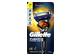 Vignette du produit Gillette - Fusion5 ProGlide manche de rasoir pour hommes avec 2cartouches de rechange, 1 unité