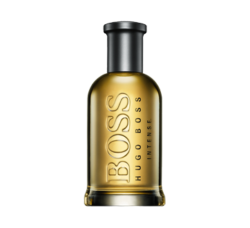 Boss Bottled Intense eau de parfum, 50 ml