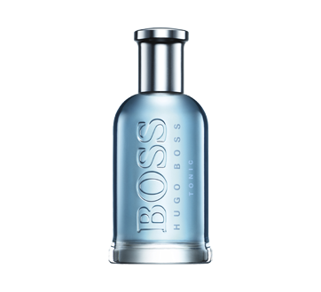 Boss Bottled Tonic eau de toilette, 50 ml