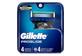 Vignette du produit Gillette - Fusion5 ProGlide lames de rasoir pour homme, 4 unités