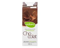 Image du produit Natur-A - Boisson de soya, 946 ml, Chocolat