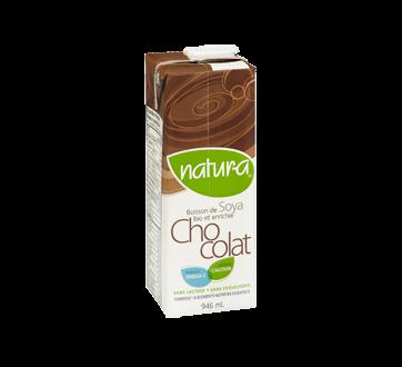 Image 2 du produit Natur-A - Boisson de soya, 946 ml, Chocolat