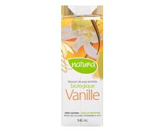 Image du produit Natur-A - Boisson de soya, 946 ml, Vanille