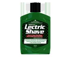 Image du produit Lectric Shave - Lectric Shave régulier, 210 ml