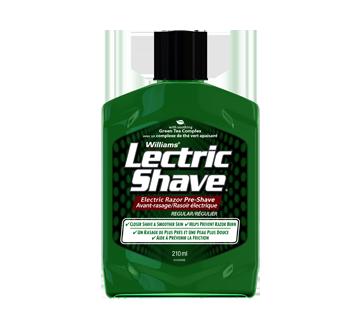 Lectric Shave régulier, 210 ml