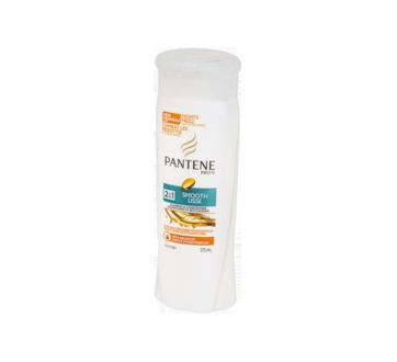Lisse - Shampooing et revitalisant 2en1, 375 ml