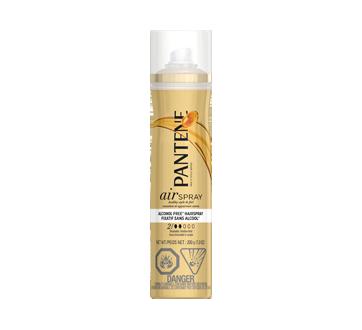Airspray fixatif à tenue souple, 200 g
