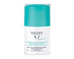 Image du produit Vichy - Déodorant traitement anti-transpirant 24 heures, transpiration intense, 50 ml