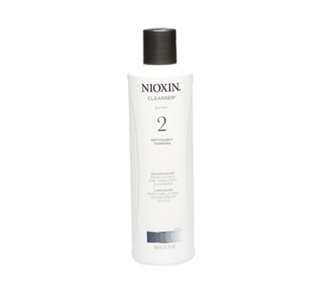Cleanser #2 shampooing, 300 ml