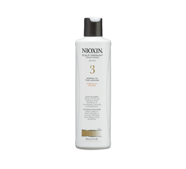 Scalp Therapy #3 revitalisant, 300 ml
