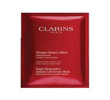 Masque Sérum Liftant Multi-Intensif, 30 ml