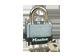 Vignette du produit Master Lock - Cadenas en acier au boîtier laminé modèle 22D, 1 unité