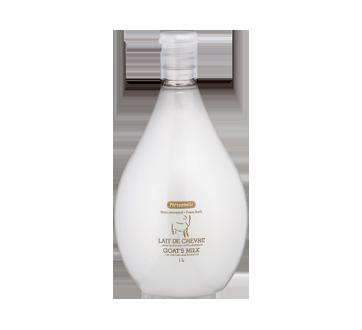 Bain moussant, 1 L, lait de chèvre