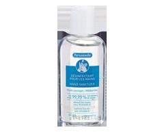 Image du produit Personnelle - Désinfectant pour les mains, 60 ml, fruits sauvages