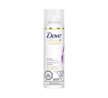 Refresh + Care Volume shampooing sec, 142 g