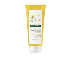 Image du produit Klorane - Reflets Blonds baume après-shampooing à la camomille , 200 ml