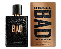 Image du produit Diesel - Bad Intense eau de toilette, 75 ml