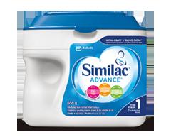 Image du produit Similac - Similac Advance Étape 1 préparation pour nourrissons, 658 g