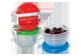 Vignette du produit Home Exclusives - Contenants pour aliments avec couvercles, 3 x 350 ml