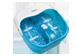 Vignette du produit HoMedics - Bubble Spa Pro bain de pied avec bulles et chaleur, 1 unité