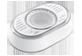 Vignette du produit HoMedics -  SoundSpa Ultra appareil sonore portatif rechargeable, 1 unité