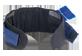 Vignette du produit ObusForme - Ceinture pour le dos avec compresse de gel chaud/froid, 1 unité