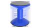 Vignette 1 du produit Storex - Tabouret basculant base antidérapante à hauteur réglable, 1 unité, bleu