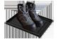 Vignette 2 du produit Storex - Plateau pour chaussures et bottes pour casier, 1 unité, noir