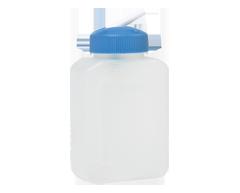 Image du produit Home Exclusives - Bouteille en plastique, 250 ml
