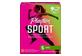 Vignette 1 du produit Playtex - Tampons Playtex Sport en plastique, 18 unités, multi-emballage, non parfumés