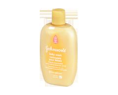 Image du produit Johnson's - Gel nettoyant pour bébé beurres de karité et de cacao, 444 ml