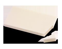 Image du produit Personnelle Cosmétiques - Éponges de maquillage triangle, 32 unités