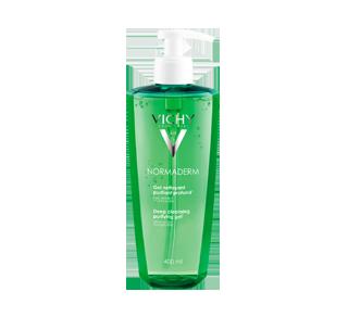 Normaderm gel nettoyant purifiant profond, 400 ml
