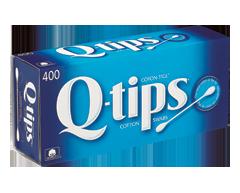 Image du produit Q-Tips - Cotons-tiges, 400 unités