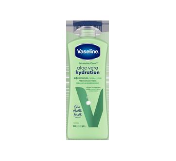 Total Moisture lotion sensation légère, 600 ml, fraîcheur d'aloès