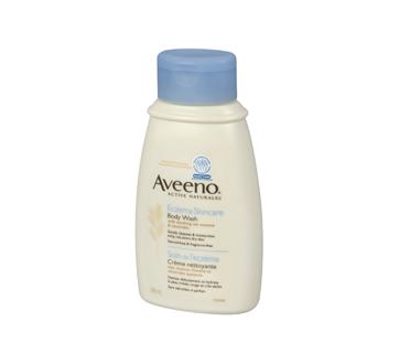 Soin de l'eczéma crème nettoyante, 295 ml